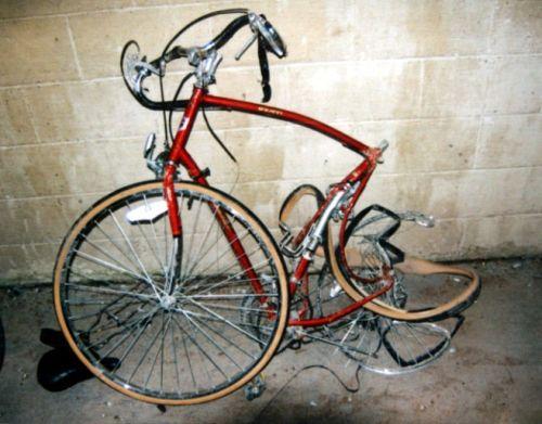 Велосипед, как средство передвижения и решения проблемы пробок | Мото-вело