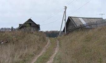 Дороги в селе | Дороги Вологодской области