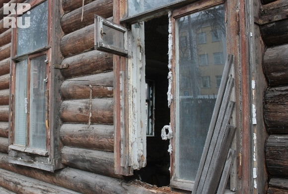 Памятники деревянного зодчества | Вологодский край